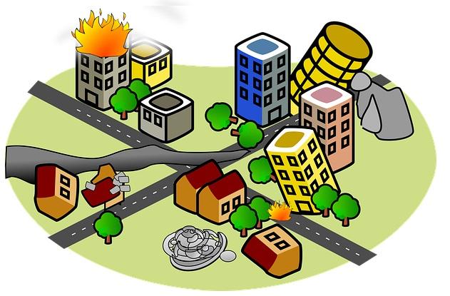 地震対策グッズを備えておこう!リュック・防災・避難の持ち物などを紹介!